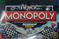 Board Game: Monopoly: Supercheap Auto Edition