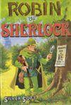 Video Game: Robin of Sherlock