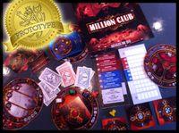 Board Game: Million Club