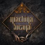 Board Game: Machina Arcana (First Edition)
