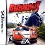 Video Game: Burnout Legends