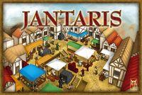 Board Game: Jantaris