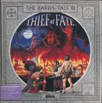 Video Game: The Bard's Tale III: Thief of Fate