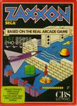 Video Game: Zaxxon