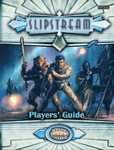 RPG Item: Slipstream Player's Guide