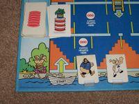 Board Game: Popeye