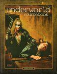 RPG Item: Underworld Sourcebook