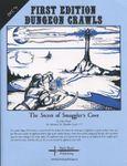 RPG Item: The Secret of Smuggler's Cove