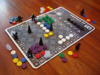 Board Game: Gardens of Io