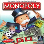 Video Game: Monopoly (1999)
