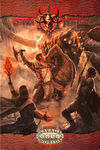 RPG Item: Codex Infernus: The Savage Guide to Hell