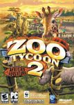 Video Game: Zoo Tycoon 2: African Adventure