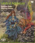 RPG Item: Lands of Adventure