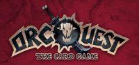 Board Game: OrcQuest