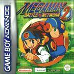 Video Game: Mega Man Battle Network 2