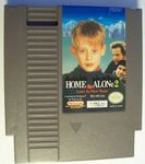 Video Game: Home Alone 2: Lost in New York