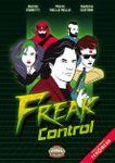 RPG Item: Freak Control