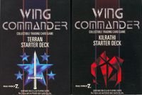 Board Game: Wing Commander