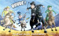 Huuue! (2008)
