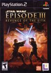Video Game: Star Wars Episode III: Revenge of the Sith