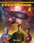 RPG Item: GURPS Federation