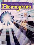 Issue: Dungeon (Issue 11 - May 1988)