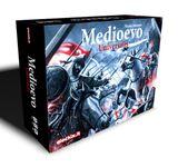 Board Game: Medioevo Universale