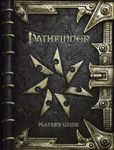 RPG Item: Rise of the Runelords Player's Guide