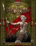 Board Game: Dungeon Twister Collectors Box