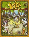 Board Game: Igels: Das Kartenspiel