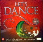 Board Game: Let's Dance
