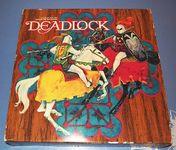 Board Game: Deadlock