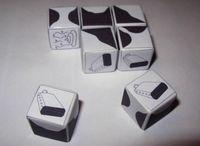 Board Game: More Cowbells