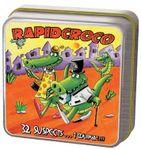 Board Game: Rapidcroco