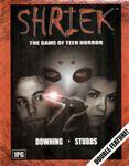 RPG Item: Shriek/Bloode Island (1PG Double Feature)