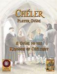 RPG Item: Cheler Player Guide