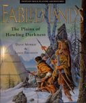 RPG Item: Book 4: The Plains of Howling Darkness