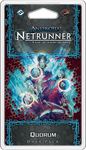 Board Game: Android: Netrunner – Quorum