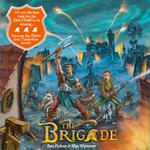 Board Game: The Brigade