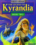 Video Game: The Legend of Kyrandia, Book Two: The Hand of Fate