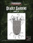 RPG Item: Deadly Gardens: Hungry Pit