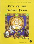 RPG Item: City of the Sacred Flame