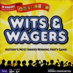 Board Game: Wits & Wagers