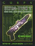 RPG Item: GURPS Ultra-Tech 2