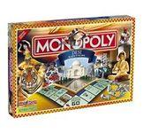 Board Game: Monopoly: Desi