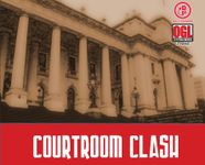 Courtroom Clash (2008)