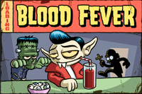 Video Game: Blood Fever