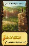 Board Game: Jambo Expansion 2