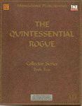 RPG Item: The Quintessential Rogue