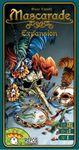 Board Game: Mascarade: Expansion